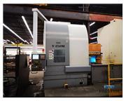 Doosan V-850M CNC Vertical Lathe With Live Milling