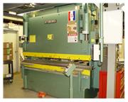 "95 Ton 96"" Bed Betenbender 8-95 PRESS BRAKE, Automec CNC-150 2-Axis Control"