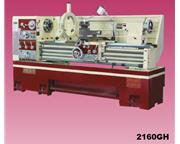 """21"""" Swing 80"""" Centers Acer DYNAMIC 2180GH ENGINE LATHE, 10 HP, D1-8 Camlock w/3."""