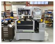 Sodick VZ 300L, NEW 2014 WIRE-TYPE EDM