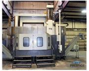 "Femco VL-25 106"" CNC Vertical Boring Mill"