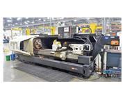 Mazak M5-N Flat Bed CNC Lathe