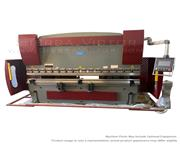 GMC Hydraulic Press Brake with ESA Controller HPB-17510CNC