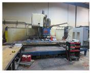 2005 (FEMCO) Kafo VMC-21100 GEARED HEAD CNC VERTICAL MACHINING CENTER,