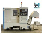 HARDINGE GS-200 CNC TURNING CENTER LATHE