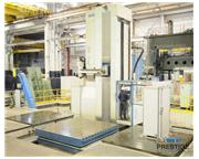 "6.3"" Union PCR160 CNC Floor Type Horizontal Boring Mill"