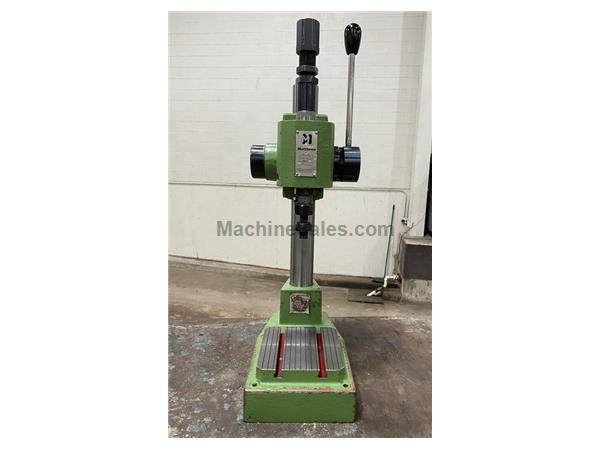 Matthews MP-20 Manual Impact Press Marking Machine