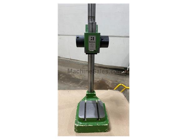 "MB15 Matthews, 0.5T Marking Force, 10.75"" Max Throat Height, 4""x4"