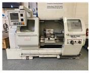 2006 Milltronics ML 1640 CNC/Manual Tool Room Lathe