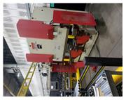 2010 Baykal APHS 2100x300 Hydraulic Press Brake
