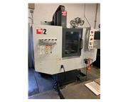 2017 Haas Mini Mill 2 Vertical Machining Center