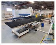 TRUMPF TruPunch 3000 22 Ton CNC Servo Electric Punching System