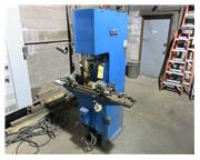 "17 Ton 6"" Stroke Eitel RP-16 STRAIGHTEN PRESS"