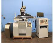 """3"""" Dia. Cap 1hp Motor HP Tru-Tech TT-8500, New 2002, TT CNC Control CENTERLESS GRINDE"""
