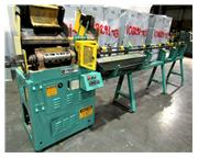 "5/16""  Lewis 2SV5 Straight And Cut Machine .062"" - .312"""