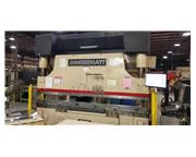 2010 Cincinnati Max Form, 12' x 90 Ton CNC Hydraulic Press Brake