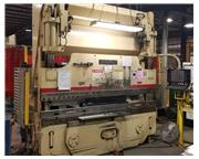 1999 Cincinnati 90FM-II, 10' x 90 Ton CNC Hydraulic Press Brake