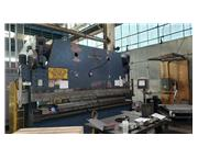 2000 Accurpress 7040014, 14' x 400 Ton, CNC Hydraulic Press Brake