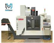 YAMA SEIKI BM-1020 VERTICAL MACHINING CENTER