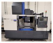 "Hwacheon Model Vesta 1050B Vertical Machining Center 25.5"" x 45"""