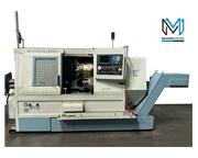 EUROTECH MULTIFLEX 730SL CNC TURN MILL