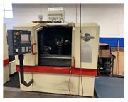 Schutte WU-400 4-Axis CNC Tool & Cutter Grinder Siemens Retrofit 2015