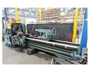 "Kuraki  LC403 32"" x 118"" Hollow Spindle Lathe"