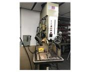 "SUMMIT 32"" SINGLE SPINDLE DRILL PRESS"