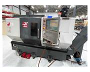 Haas ST-20 CNC Turning Center