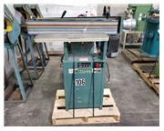BRIDGEWOOD HORIZONTAL BELT SANDER
