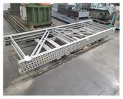PALLET RACKING ASSORTED LOT