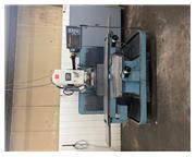 TRAK CNC BED MILL