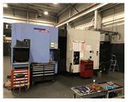 Doosan NHM 6300 CNC Horizontal Machining Center