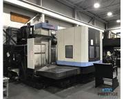 "Doosan 110S 4.33"" CNC Table Type Horizontal Boring Mill"