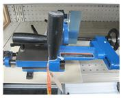 Tenoning Jig for Table Saw