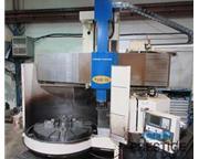 Toshiba TUE-15 CNC Vertical Boring MIll