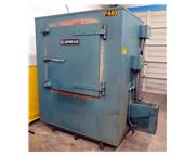 """GRIEVE 1000 F ELECTRIC CABINET OVEN, 38""""W 26""""L 38""""H"""