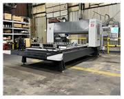 Haas GR712 CNC Gantry Router