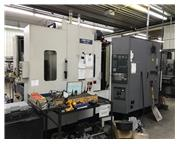 1999 Mori Seiki SH-503 CNC Horizontal Machining Center