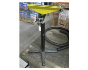 Dust Collection Nozzle Stand