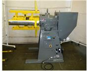 """10000Lb Cap. 30"""" Width Littell 90-30 UNCOILER, Hydraulic Expansion"""