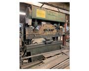 90 Ton x 8' Verson Press Brake