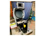 """14"""" Screen Brown  Sharpe 32-3552, NEW 2016, 10X LENS, SURF ILL., OPTICAL COMPARATOR,"""