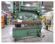 Cincinnati 135 Ton x 8' Mechanical Press Brake