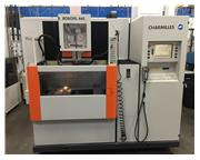 Charmilles Robofil 440cc Wire EDM, 2004, very clean and maintained