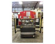 Amada RG-35S Up Acting Hydraulic Press Brake