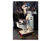 ACER MODEL 3VKH VERTICAL MILLING & DRILLING MACHINE