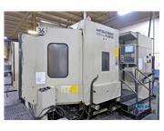 Mitsui Seiki HJ63A CNC Horizontal Machining Center