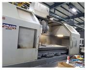 Okuma & Howa Millac 853PF-5X CNC Vertical Machining Center