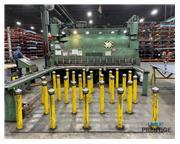 """Cincinnati 3/4"""" x 12' 6SE  CNC Hydraulic Plate Shear"""